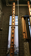 Dented Brick's Custom Copper Stripping Still