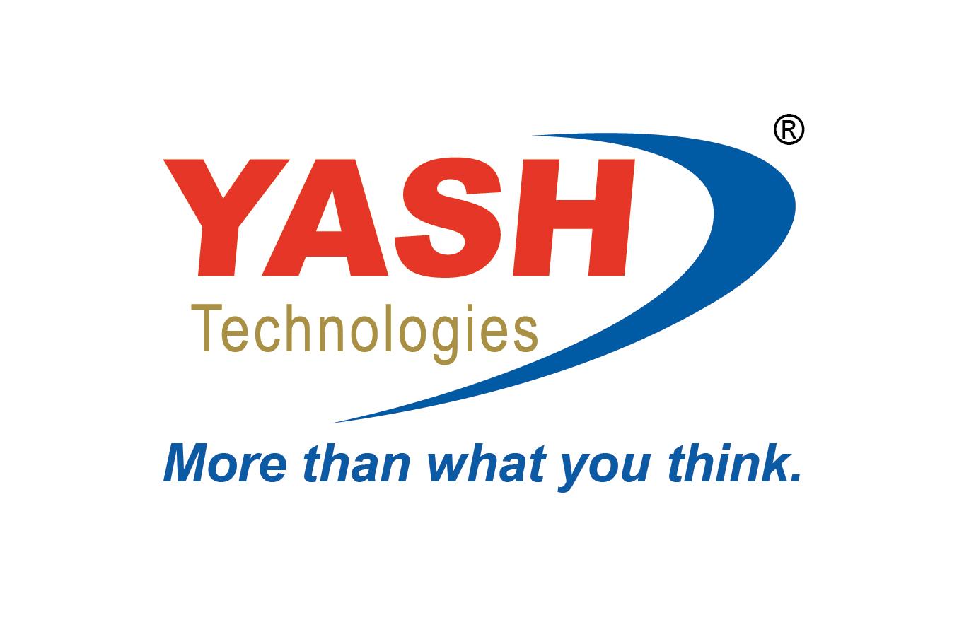 Yash Technologies Hiring at JobLana