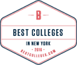 BestColleges.com Names Top Colleges in New York for 2016