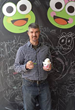 sweetFrog Names Partlow Chief Finincial Officer