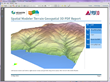 PDF3D Plugin for IMAGINE Spatial Modeler 3D PDF