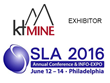 ktMINE to be First-Time Exhibitor at SLA 2016 Annual Conference & INFO-EXPO