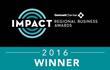 Gwinnett Chamber Names 2016 IMPACT Regional Business Award Winners