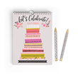 Lucy Darling Launches Perpetual Birthday Calendar