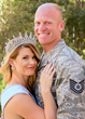 Mrs. Ohio Picks EOD Warrior Foundation as 2016 Charity Platform