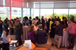 Over 100 professionals from across industry attended the first JAM Session in San Francisco.