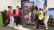 The Orland Park Chapter got active by taking a Zumba class together.