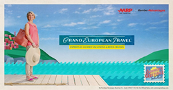 Grand European Tours AARP Sweepstakes