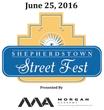 Shepherdstown Street Fest Wins Best West Virginia Artisan Music Festival from Go Blue Ridge Travel
