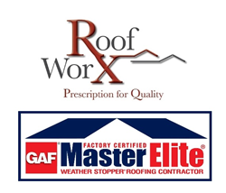 Roof Worx Roofing Company