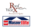 Roof Worx, LLC Earns the Nation's Highest Roofing Industry Honors - GAF Master Elite Roofing Contractor Status