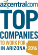 Republic Media, AZ Commerce Authority, BestCompaniesAZ, and Best Companies Group Honor 'Top Companies to Work for in Arizona' Winners