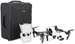 Think Tank Photo's Helipak™ for DJI Inspire Backpack Offers Superior Organization, Comfort, and Travel Portability