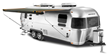 Pendleton® National Park Foundation™ Airstream® Travel Trailer