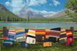 National Parks Blankets