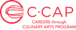 Careers through Culinary Arts Program (C-CAP) Awards the Inaugural Olesay/C-CAP Internship Scholarships