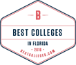 BestColleges.com Names Top Colleges in Florida for 2016