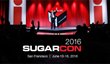 Faye Business Systems Group Wins SugarCRM Most Valuable Global Partner Award at SugarCon 2016 in San Francisco.