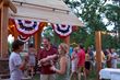 Carlton Landing Celebrates July 4th With Fireworks, Parade, Outdoor Dining and More