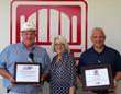 Gate Precast's N.C. Facility Lands SHARP Award