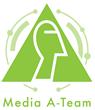 Media A-Team Logo