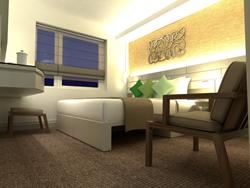 Always Niseko Hotel Room