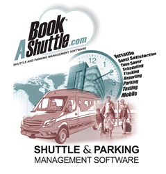 BookAShuttle.com is a cloud-based multi-platform software as a service (SAS) for Hospitality Fleets, Transportation, Tour Operators, Parking Service, and Guest Management.