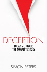 New Xulon Book Shares The Author's Story – Nearly 30 Years Of Church Life – To Equip Readers To Recognize Deception And Give God The Results He Is Looking For