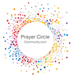 Join the Prayer Circle Community - Let's Pray