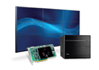 Matrox, Exxact Exhibit Shuttle Computer Group Barebones and Matrox Single-Slot Graphics Card for 3x3 Video Walls in Booths #N2047 and #N2935 at InfoComm