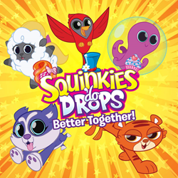 Squinkies Do Drops - Blip Toys - Kids Collectible Toys