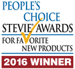 Paññã Wins Renowned People's Choice Stevie® Award for Favorite New Product