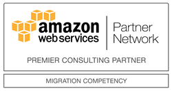 AWS Premier Consulting Partner CorpInfo Achieves AWS Migration Competency