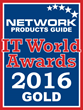 Fonality Wins IT World Awards Gold