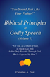 Thought-Provoking New Xulon Book Presents 31 Principles Of Godly Speech – Shows How The Power Of Words Can Affect One's Life Course