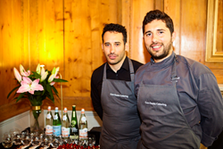 Luxury London Catering