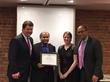 Gilbane Building Company's M/WBE & Veteran Contractor Training Program in Boston Graduates Five from Local Contractors