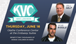 Jayhawks' Bill Self, Actor/Comedian Rob Riggle Headline KVC Hero Luncheon for Charity