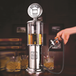 Genuine Hotrod Hardware Gas Pump Drink Dispenser