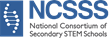 National Consortium of Secondary STEM Schools logo