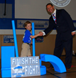 Seven-Year-Old Wins Imagination Playground Build-A-Thon, Donates Prize to His School