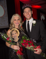 Cruise Planners' Beverly Brean Named Woman of the Year for the Leukemia & Lymphoma Society®