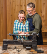 "What Do ""DIY Dads"" Want For Father's Day? Rockler Survey Identifies Top 10 Gifts"