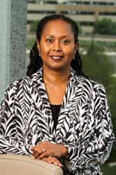 Ann Badmus, Immigration Partner, Scheef & Stone, L.L.P., Dallas Immigration Attorney, Frisco Immigration Attorney