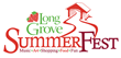 Summer Fest Premieres in Historic Downtown Long Grove, June 24 - 26