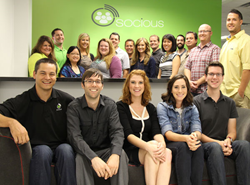 Association Management Software and Online Community Platform Provider, Socious, Was Named Best Company to Work for in Arizona