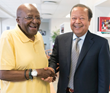 The Prem Rawat Foundation and the Tutu Foundation UK Partner on Forum Exploring Peace Education, Reconciliation, Prison Reform and Breaking the Cycle of Crime