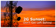 Attention Software Releases SMS Gateway for 3G and 4G/LTE with the Sunset of 2G Networks