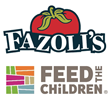 Fazoli's Invites Customers to Pay it Forward to Feed the Children