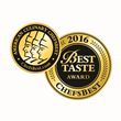 Blue Diamond, Entenmann's, Food Should Taste Good and Quaker Earn Best Taste Awards in Blind Evaluations of Snack Food Products Conducted by ChefsBest®